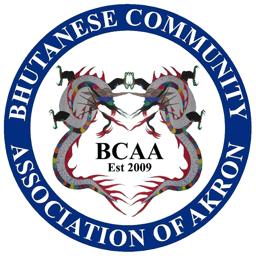 Bhutanese Community Association of Akron, Inc